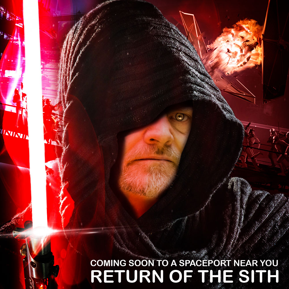 Star Wars: Return Of The Sixth
