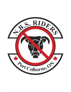 NBS Riders logo